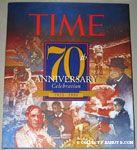 Time 70th Anniversary Celebration