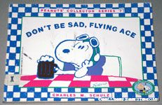 Don't Be Sad, Flying Ace