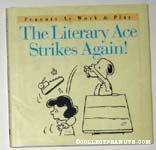 The Literary Ace Strikes Again!