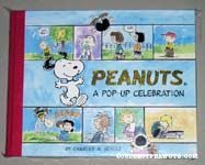 Peanuts A Pop-up Celebration