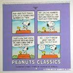 Peanuts & Snoopy Wall Calendars