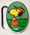 Peanuts & Snoopy Belts & Buckles