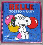 Belle Goes to a Party