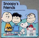Snoopy's Friends
