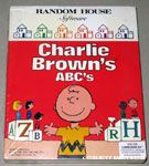 Charlie Brown's ABC's Computer Game