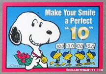Make your smile a perfect 10