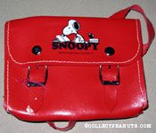 Snoopy Backpack for Plush Doll