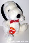 Peanuts & Snoopy Plush Toys