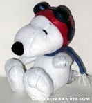 Snoopy Flying Ace Plush