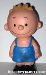 Pigpen Hungerford Doll