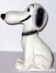 Snoopy 'Everybody Love Falcon' Bank