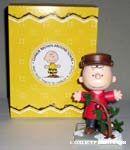 Charlie Brown and Christmas Tree