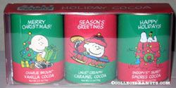 Charlie Brown Vanilla Cocoa