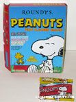 Snoopy & Woodstock Peanuts Fruit Flavored Snacks