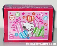 Snoopy 'Kisses & Hugs' Valentine's Day Puzzle