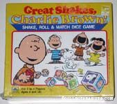 Great Shakes, Charlie Brown!