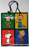 Peppermint Patty, Linus, Schroeder and Snoopy