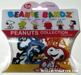 Peanuts Collection Beanie Bandz