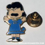 Lucy Tie Tack