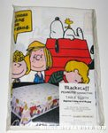 Peanuts Characters 'Happiness' Tablecloth