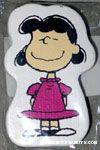 Lucy Wooden Magnet