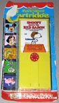 Snoopy Meets the Red Baron Movie Viewer Cartridge
