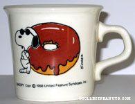 Joe Cool and Donut