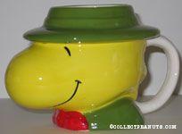 Woodstock Beaglescout Mug