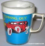 Stepping Out Mug