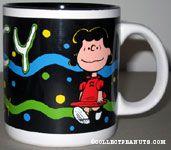 Lucy walking CTI Industries Mug