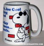 Joe Cool Stein