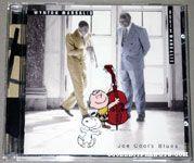 Joe Cool's Blues CD