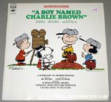 A Boy Named Charlie Brown Record