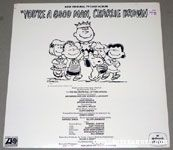 You're a Good Man, Charlie Brown Record
