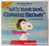 He's Your Dog, Charlie Brown Record