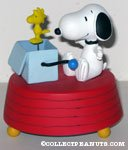 Peanuts & Snoopy Westland Music Boxes & Musicals