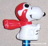 Flying Ace Pencil Topper