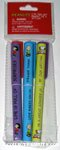 Charlie Brown, Lucy and Snoopy 3 Pen Set