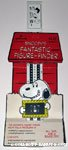 Snoopy's Fantastic Figure Finder