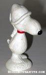 Snoopy in Pajamas Eraser