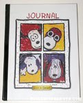 Snoopy by Tom Everhart Journal