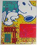 Snoopy Dancing
