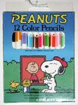 Peanuts & Snoopy Writing Utensils