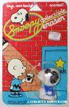 Snoopy Collectible Eraser