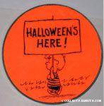 Halloween's Here