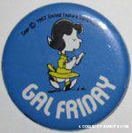 Gal Friday