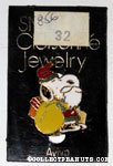 Peanuts & Snoopy Holidays & Seasons Aviva Pins