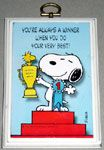 You're always a winner Plaque