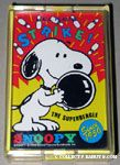 Snoopy bowling Playing Cards