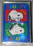 Peanuts & Snoopy Sanrio Playing Cards